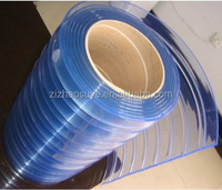 ZIZHAO Plastic table cloth for wedding Strip Curtain