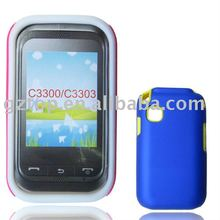 COMBO MOBILE PHONE CASE FOR SAMSUNG C3303
