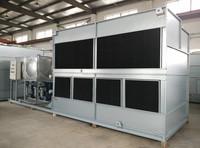 125 ton Superdyma GHM-125 Closed System Fluid Cooling Machine