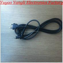 Top quality POWER PLUG WITH ROTATING PLUG MALE TO MALE