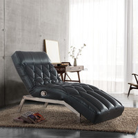 Online Business Replica Chaise Lounge For Living Room