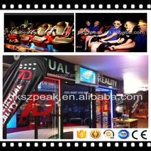 Popular 2014 Hot Hollywood 3d 4d 5d Movie Trade Assurance Production on Abliaba