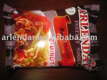 Halal quick cooking noodle