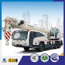 cheap mini 25 ton crane mounted truck