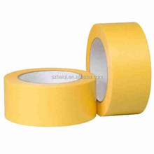 automotive yellow masking tape