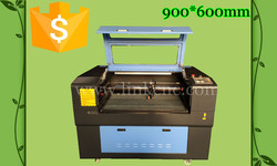 Agent wanted baseball bat laser engraving machine/LINK whole sale laser machine 9060 LXJ9060/Parts well installed