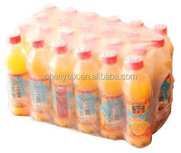 Fruit juice small making machine 1000BPH-20000BPH