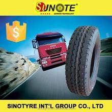 Google chine Alibaba commerce l'assurance radial truck pneus 295 / 80r22. 5 convient pour minning
