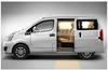 1300cc 7 seats/LHD/manual MPV (diesel drive)