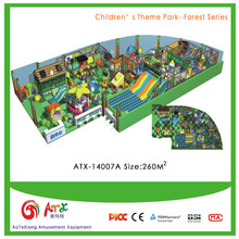 Children's Indoor Playground Euqipment