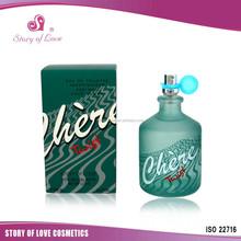 active long time perfume body spray