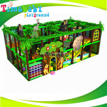 Green cheap inflatable jumper castle slide,industrial playground equipment