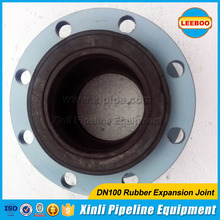 Pipe fittings low price EPDM sun resistant rubber expansion joint
