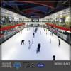 uhmwpe Hockey rink factory/ indoor plastic hockey floor/ puck board