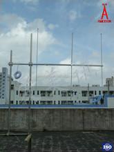 AMEISON 6 dBi VHF 100mhz directional yagi antenna
