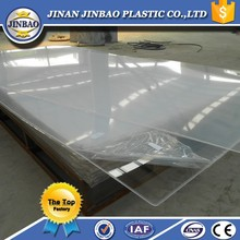 basketball board used crack resistant 1500*2100mm pmma sheet