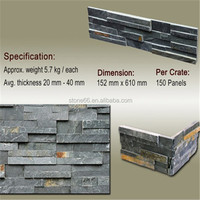 Direct Factory Cheap Flexible Cultured Stone Veneer Price