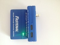 Portable Dual USB Power Bank for Samsung Galaxy Tab