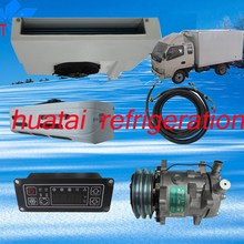 roof mounted F-150 cooling refrigeration units for cargo van