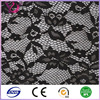 China high quality fancy bridal dresses polyester lace fabric