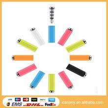 360 colorful smart key--Mi-key for xiaomi redmi 1s redmi note,earphone jack plug