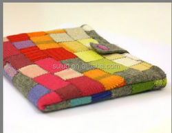 Colour matching tablet PC bag