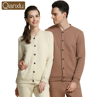 Qianxiu hot selling high quality cotton nighty models