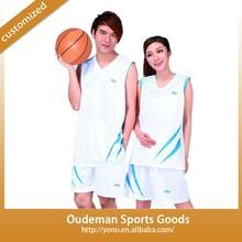 2015 best basketball jersey price design custom basketball sets sale YN11-228