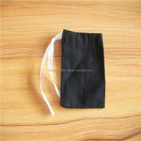 alibaba china rice cotton drawstring bags, eco friendly drawstring pouch, eco friendly small cotton drawstring bag