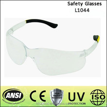 Sports UV Protective EN166 Safety Goggles