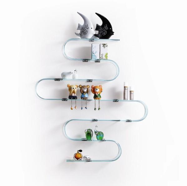Muebles De Baño Flotantes:modular de muebles para el hogar flotante montado en la pared de