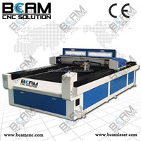 BCJ2513 2015 Series Metal&non-metal rubber cut machine with highest speed and precision