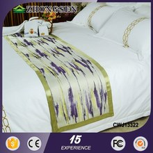 new products on china market pigment printing bedding duvet cover set