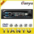 2.0 usb aux en línea del coche de audio estéreo/coche de radio fm