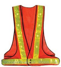 SPC-G007 Safety vest