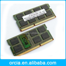 Laptop original brand ddr3 8gb 1600mhz ram memory
