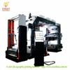 China best plastic film flexible printing machine