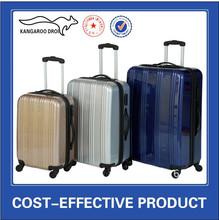 China Baigou Factory ABS Luggage