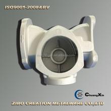 supply OEM aluminum cast variable flow pump housing