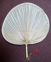 Chinese style non toxic long-lasting natrural ecological bamboo hand fan