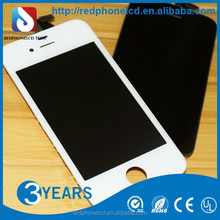 factories for sale in china for high quality iphone 4 lcd screen