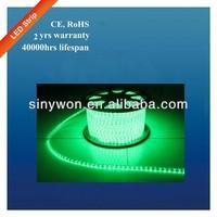 Sinywon 4.8W 60pcs Smd 3528 Led Strip Light For Clothes