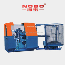 The Digital Spring Coiling Machine Products Bonell Springs NOBO-GH-80 -Mattress Machine
