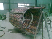 Bottom price new arrival low noise copper alloy melting furnace