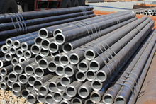 building material carbon steel pipe price list
