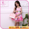 cinderella dresses for girls ,one piece girls party dresses, kids clothing wholesale
