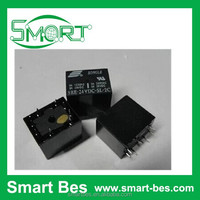 Smart Bes~SRE-24VDC-SL-2C SONG LE relay 8 feet 2 groups convert 4137 3A 240VAC