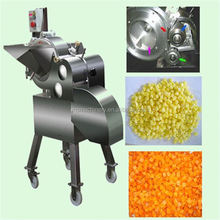 Good quality onion dicer machine
