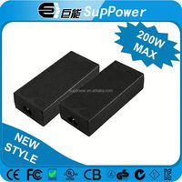 OEM factory ! Wholesale High quality 60w led driver power supply 220v for laptop/led light/cctv power supply