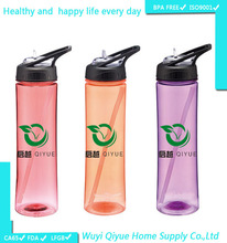 China price eoe cap mineral water bottle drink bottles plastic containers for liquids